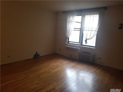 Rego Park Condo/Townhouse For Sale: 65-50 Wetherole St #2T