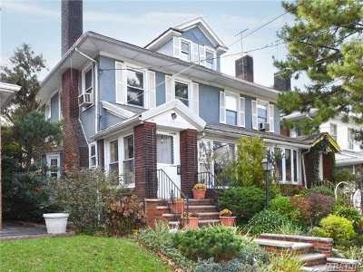 Brooklyn Single Family Home For Sale: 52 85th St