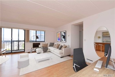 Flushing Condo/Townhouse For Sale: 35-20 147th Street #11F