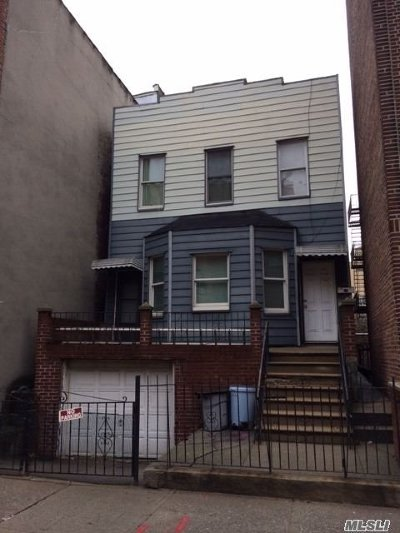 Queens County Residential Lots & Land For Sale: 24-44 38th St