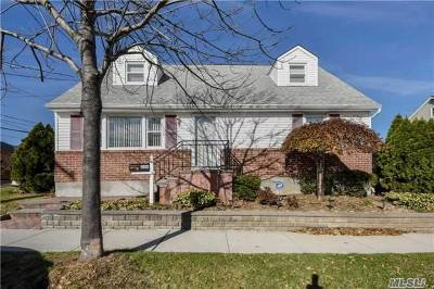 Mineola Single Family Home For Sale: 250 Raff Ave