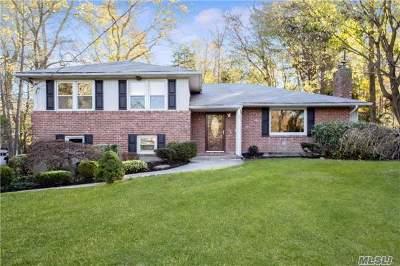 Huntington Single Family Home For Sale: 6 Swan Ct