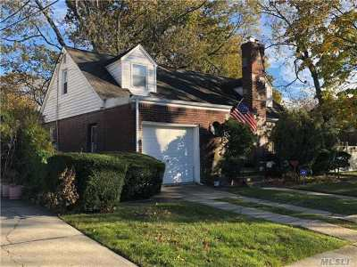 Floral Park Single Family Home For Sale: 26 Lesoir Ave