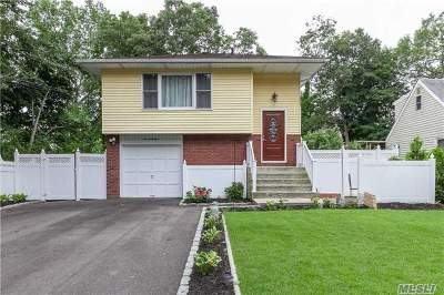 Ronkonkoma Single Family Home For Sale