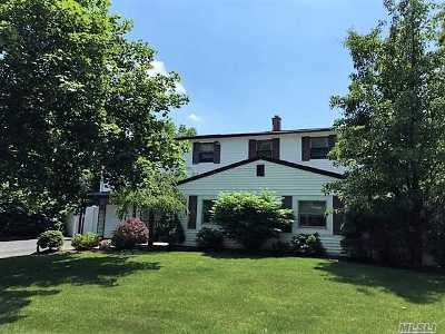 Farmingville Single Family Home For Sale: 2 Duke St