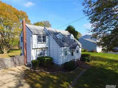 Bohemia Single Family Home For Sale: 945 Union St