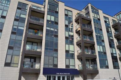 Queens County Condo/Townhouse For Sale: 91-16 Shore Front Pky #2C