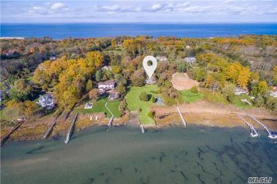 Setauket Single Family Home For Sale: 141 Old Field Rd