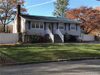 Pt.jefferson Sta Single Family Home For Sale: 138 Greenhaven Dr