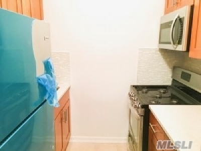 Forest Hills Condo/Townhouse For Sale: 100-25 Queens Blvd #5L