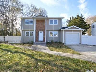 Pt.jefferson Sta Single Family Home For Sale: 656 Old Town Rd