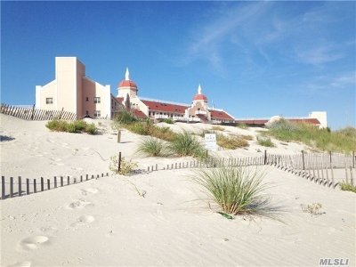 Lido Beach NY Condo/Townhouse For Sale: $265,000