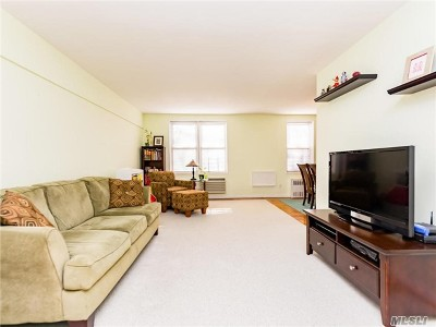 Co-op For Sale: 3901 Independence Ave #2J