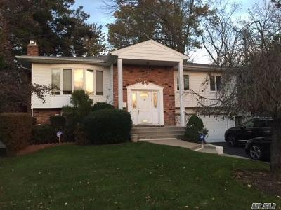 Roslyn Single Family Home For Sale: 6 Reed Dr