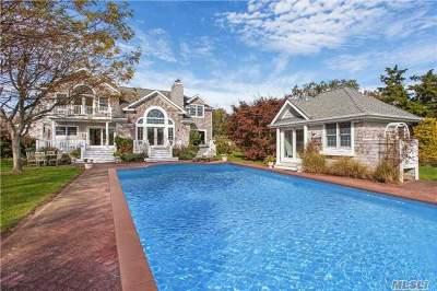 Remsenburg Single Family Home For Sale: 18 Remsen Ln