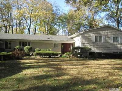 Great Neck Single Family Home For Sale: 115 Hicks Ln