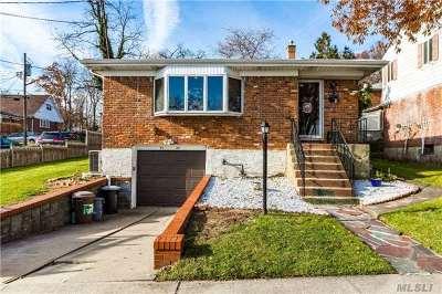 Bayside, Oakland Gardens Single Family Home For Sale: 40-26 223rd Street