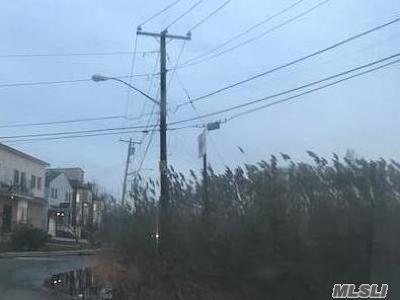 Queens County Residential Lots & Land For Sale: The Strand