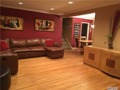 Valley Stream Single Family Home For Sale: 37 Southgate Rd