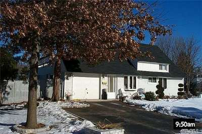 Westbury Single Family Home For Sale: 47 Page Ln