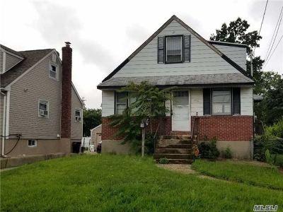 Freeport Single Family Home For Sale: 310 Miller Ave