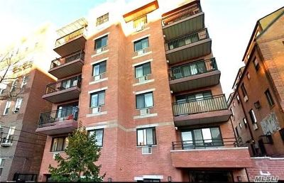 Elmhurst Condo/Townhouse For Sale: 91-06 Whitney Ave #4B