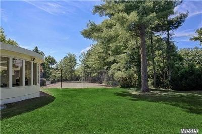 Great Neck Single Family Home For Sale: 6c Blue Sea Lane