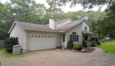 East Hampton Single Family Home For Sale: 23 Harbor Blvd
