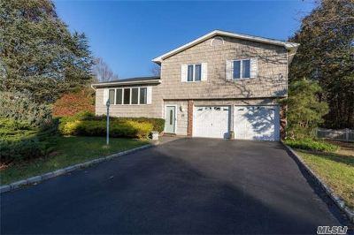 Coram Single Family Home For Sale: 29 Sparrow Dr
