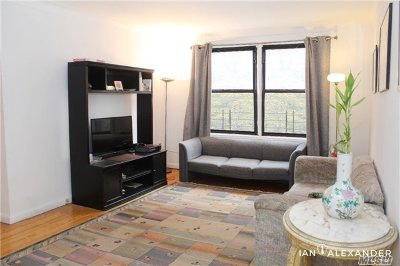 Forest Hills Co-op For Sale: 110-45 71 Rd #2L