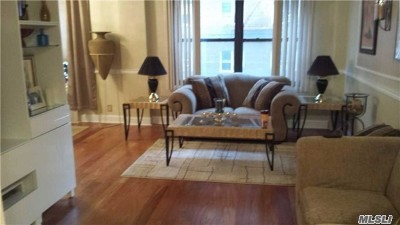 Rego Park Co-op For Sale: 99-60 63rd Rd #1E
