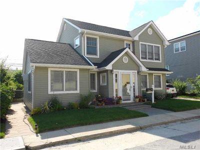 Long Beach Single Family Home For Sale: 55 Boyd St