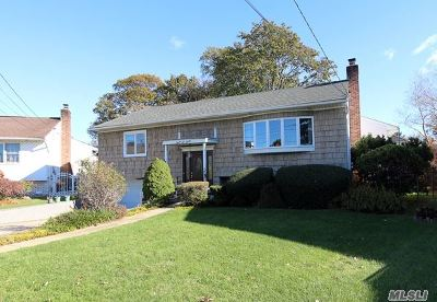 N. Bellmore Single Family Home For Sale: 2520 Jody Ct