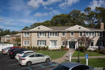 Port Jefferson Rental For Rent: 655 Belle Terre Rd #57