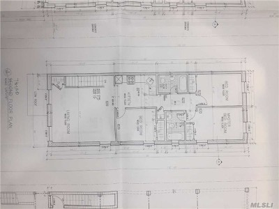 Queens County Residential Lots & Land For Sale: 155-12/14 Fairfield Pl
