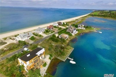 Southampton Residential Lots & Land For Sale: 56 S Cold Spring Pt Rd