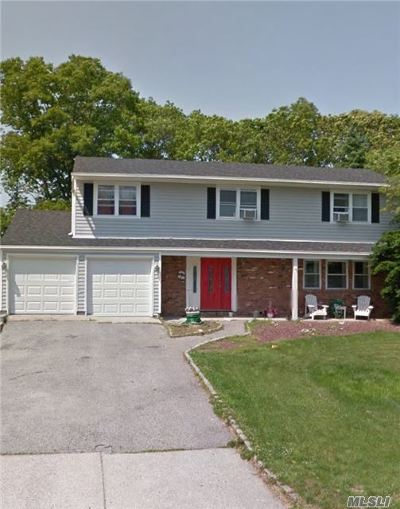 Pt.jefferson Sta NY Single Family Home For Sale: $349,900