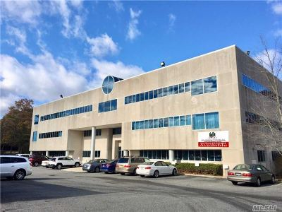 Hauppauge Commercial For Sale: 200 Parkway Drive S.