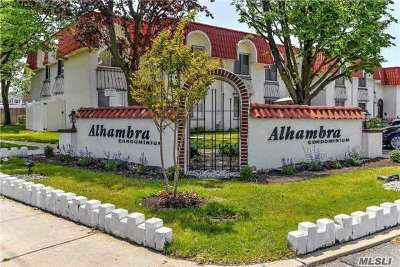 Oceanside Condo/Townhouse For Sale: 65 Alhambra Dr #65
