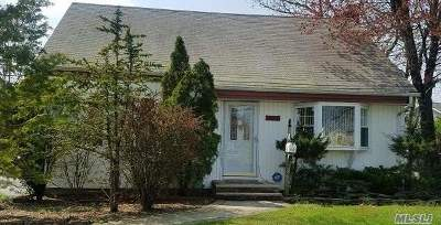 Merrick Single Family Home For Sale: 1488 Little Whaleneck Rd