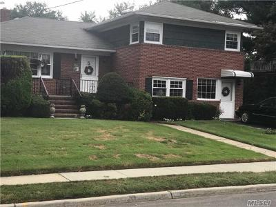 Garden City Single Family Home For Sale: 5 Fairmount Blvd