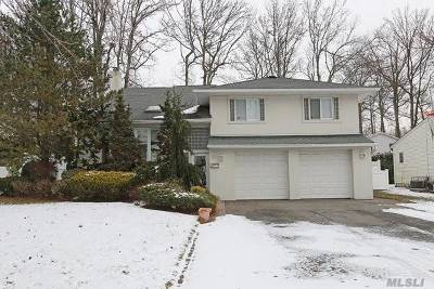 Roslyn Single Family Home For Sale: 30 Sugar Maple Dr