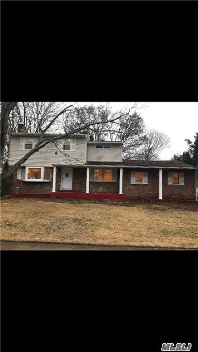 Pt.jefferson Sta NY Single Family Home For Sale: $430,000