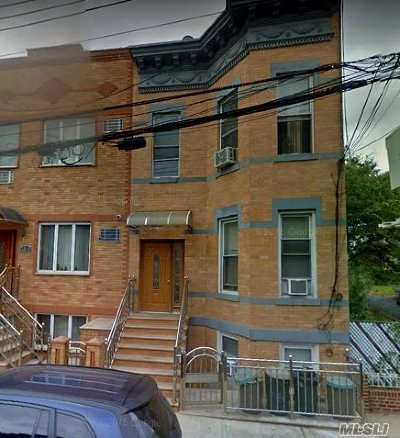 Queens County Multi Family Home For Sale: 62-52 60 St