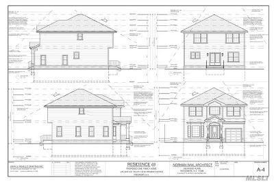 Freeport Single Family Home For Sale: 14 Virginia Ave