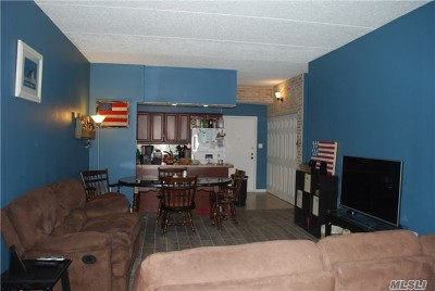 Freeport Condo/Townhouse For Sale: 725 Miller Ave #126