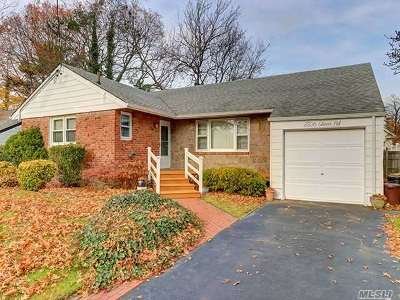 Single Family Home Sold: 2506 Eileen Rd