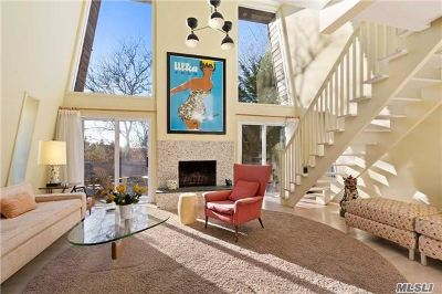Amagansett Single Family Home For Sale: 75 Cliff Rd
