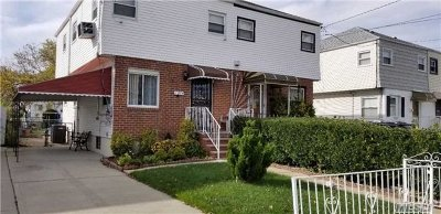 Brooklyn Single Family Home For Sale: 1334 E 105th St