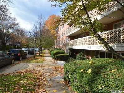 Great Neck Co-op For Sale: 45 Hillpark Ave #3 T